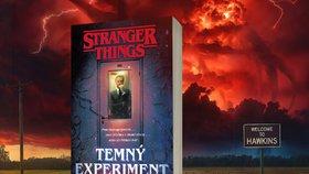 Fenomén Stranger Things: Skvělý v třetí seriálové řadě i knize odhalující počátek hrůz v Hawkinsu