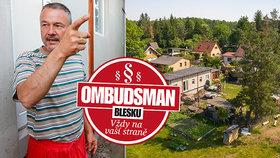 Stavba domu zničila přátelství: Sousedku baví udávat mě, říká Miroslav (49)