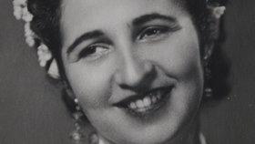 Agáta Kolínková: V květnu 1945 bylo všechno dobré. Pak přišli komunisti...
