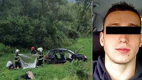 Zdeno cestou do kostela smetl strom: Jeho máma bojuje o život, sousedi Mária a Dušan zemřeli