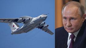 Rusové prý narušili vzdušný prostor Jižní Koreje. Ta vyslala stovky varovných výstřelů