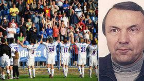 Zemřel legendární sportovní hlasatel Radovan Cába (†66): Měsíce bojoval se zdravotními potížemi