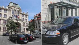 Praha 1 chce zkrotit dopravu: Utrum budou mít limuzíny a podvodníčci