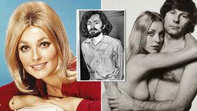 50 let od vraždy herečky Tateové (†26): Byla v osmém měsíci!