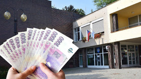 """""""Vyrabovaný"""" Jundrov, kterému někdo ukradl z rozpočtu 9 milionů, od Brna půjčku nedostal"""