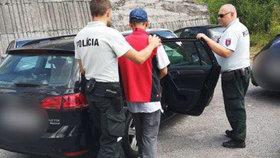 Štefan usedl za volant nalitý, jak zákon káže: Nadýchal téměř 6 promile!