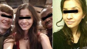 Nadaná studentka (†24) spáchala sebevraždu: Předávkovala se kofeinem!