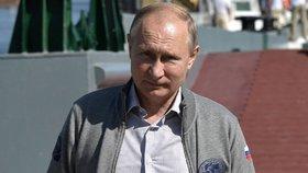 Putin má nového poradce pro lidská práva. Experti: Bude poslušnější a loajálnější