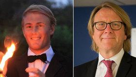 Syn boháče a slavného chirurga zemřel na párty! Tělo našli v bazénu