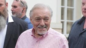 Karel Gott po přiznání leukemie: Už plánují, jak z něj dostat peníze!