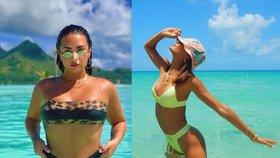 Ty nejlepší pózy na fotkách z dovolené podle celebrit z Instagramu! Co musíte udělat?