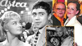 Brodská promluvila o nemocné mámě Brejchové: Kdo se na ni z kolegů nevykašlal?
