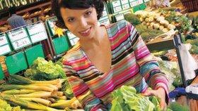 Farmářské trhy jsou hitem jara i v Ostravě