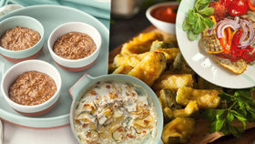 Královna letní kuchyně: Cuketa! 4 rychlé recepty od perníku přes hranolky až po hlavní chod