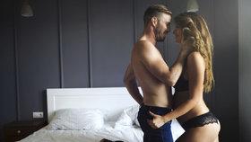 Dělá anální sex dobrý pocit pro dívku