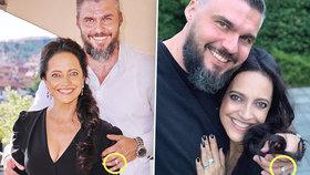 Lucie Bílá se potají vdala? Tenhle detail je prý určující!