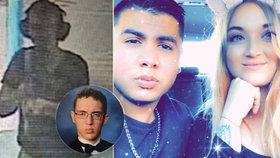 Jordan (†25) padla mrtvá na 2měsíčního syna: Zlomila mu kosti, ale zachránila život