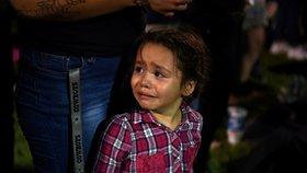 Byl to teror, mají o masakru v El Pasu jasno Mexičané. Kde vzal střelec zbraň?