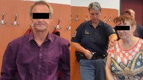 Kdyby tam byla palička, nesáhnu po noži: Za pokus o zabití dostala tvrdý trest
