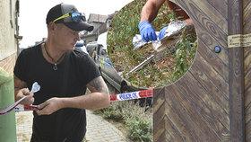 Dvojnásobná vražda v Břeclavi! Spořivého seniora (†89) a jeho partnerku našli ubodané