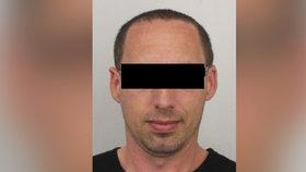 Miroslav (44) odjel vynervovaný do práce a zmizel: Už je doma, přítelkyně ho odvezla z nádraží