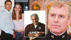 Pedofilní miliardář Epstein se oběsil v cele: Zvrhlé večírky se synem královny?