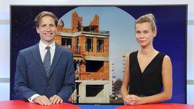 Vysílali jsme: Čím dál dražší byty v Česku. Kam až jejich ceny vyletí?