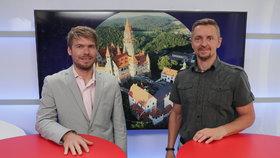 Máme nejhezčí hrady a zámky v Evropě, tvrdí expert. A přidal i technické památky