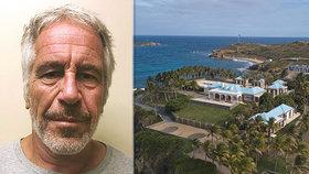 Soud odložil stíhání miliardáře Epsteina (†66): Oběti budou mít problém získat odškodnění!