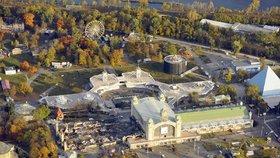 Praha zrušila tendr na dozor při dostavbě Průmyslového paláce. Jeden z uchazečů si stěžoval