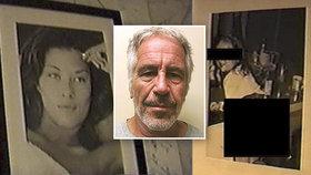 Zpověď sexuálních obětí miliardáře Epsteina: Nechutné detaily i obvinění vůči princi Andrewovi