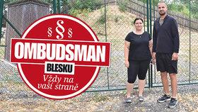 Zoufalí manželé: Koupili od obce stavební pozemek a...nesmí postavit dům!