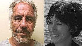 Cena za mlčenlivost? Epsteinova pravá ruka darovala desetitisíce nemocnici, kde byla hospitalizovaná jedna z obětí