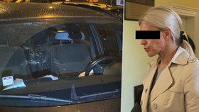 Na Silvestra srazila opilá dvě ženy, jedna zemřela! Řidička si odsedí 4,5 roku