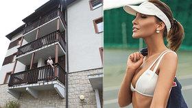 Zvrat v případu modelky Káti (30) ve Špindlu: Pokus o vraždu!