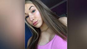 Hledá se potetovaná Světlana (14): Odešla z domova a nekomunikuje