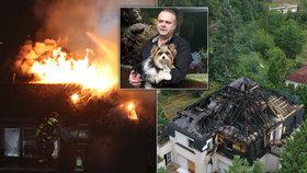 Neprodejná Krejčířova vila: Požár je pro ni požehnání, tvrdí realitní makléři
