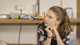 Katarína z Ulice: Seznámení s Jakubem Štáfkem bylo hodně vtipné, říká herečka