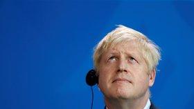 Žádný odklad nebude, tvrdí zarputilý Johnson. Vyřeší brexitový pat předčasné volby?