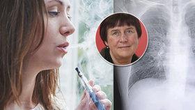 E-cigarety mění krevní oběh, šokují vědci! Česká odbornice řekla, kde je pravda!