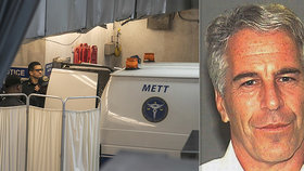 Tajný pohřeb Epsteina za 5 mega: Sexuální násilník leží v neoznačeném hrobu!