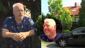"""Chovanec popřel zatčení: """"Jsem od rána doma, nikdo tu nebyl."""" Obvinili exnáměstka rozvědky"""