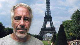 Epsteina vyšetřují i ve Francii. Mrtvého finančníka podezírají ze znásilnění