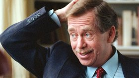 Václav Havel zemřel před osmi lety. Exprezidenta si připomenou osobnosti na Václaváku i mše