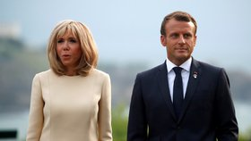 Macronová otevřeně o aroganci prezidenta i životě v paláci: S kým řeší své problémy?