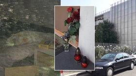 Otřesný zločin v domově důchodců: Stařičkého klavíristu (†88) ubil zloděj kvůli mobilu