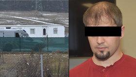 Nedostal hypotéku, uškrtil manželku: Chtěla nový dům, nebyly na něj peníze