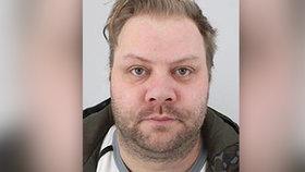 Policie hledá duševně nemocného muže: Může být vyzbrojený mačetou a nebezpečný!