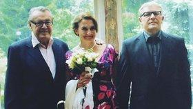 Přiznání Evy Holubové po letech: Nebýt Formana (†86), možná bych se nevdala!