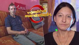 Rozvedla se po Výměně manželek Emílie s Martinem? Řekli, jak to pokračovalo!